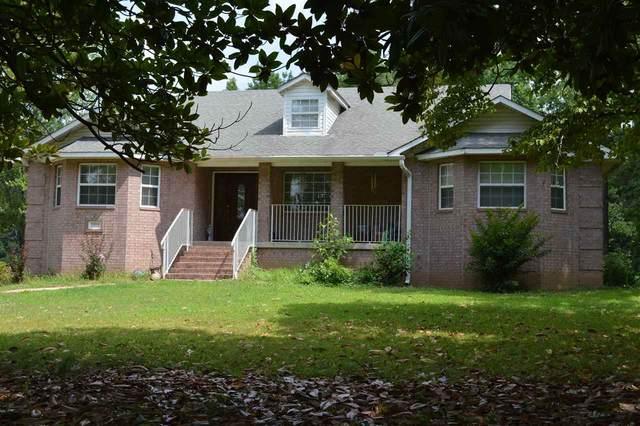 1101 E Thomas Green Rd., Jonesboro, AR 72401 (MLS #10093704) :: Halsey Thrasher Harpole Real Estate Group