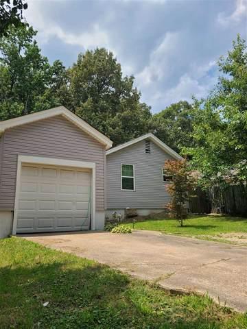 1313 Kitchen Street, Jonesboro, AR 72401 (MLS #10093738) :: Halsey Thrasher Harpole Real Estate Group