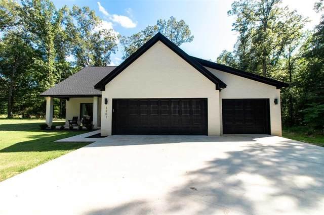 1201 Winchester Drive, Jonesboro, AR 72401 (MLS #10093762) :: Halsey Thrasher Harpole Real Estate Group
