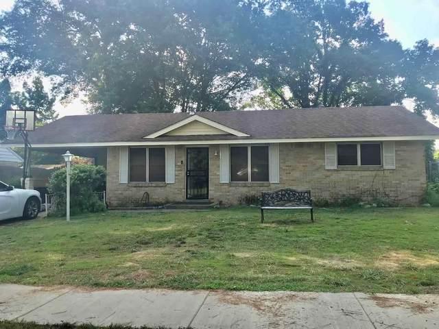 1612 Broadmoor, Jonesboro, AR 72401 (MLS #10093776) :: Halsey Thrasher Harpole Real Estate Group