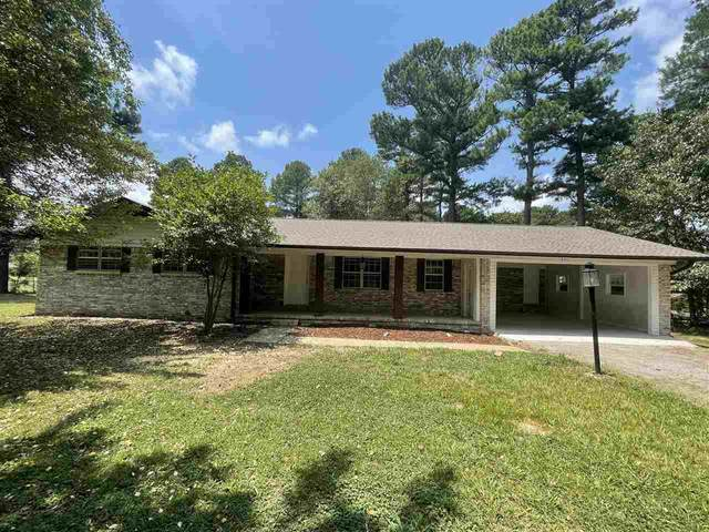 2711 Pine Acres, Jonesboro, AR 72401 (MLS #10093793) :: Halsey Thrasher Harpole Real Estate Group