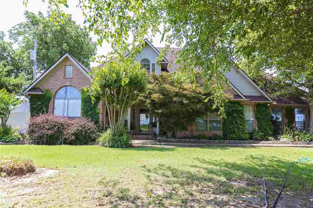 4219 N Hwy 151, Blytheville, AR 72315 (MLS #10093801) :: Halsey Thrasher Harpole Real Estate Group