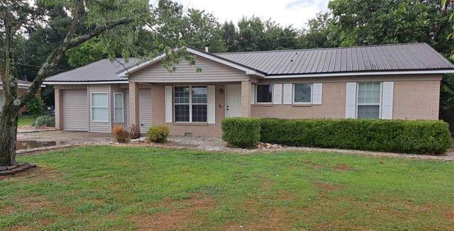 5501 Maple, Paragould, AR 72450 (MLS #10093806) :: Halsey Thrasher Harpole Real Estate Group