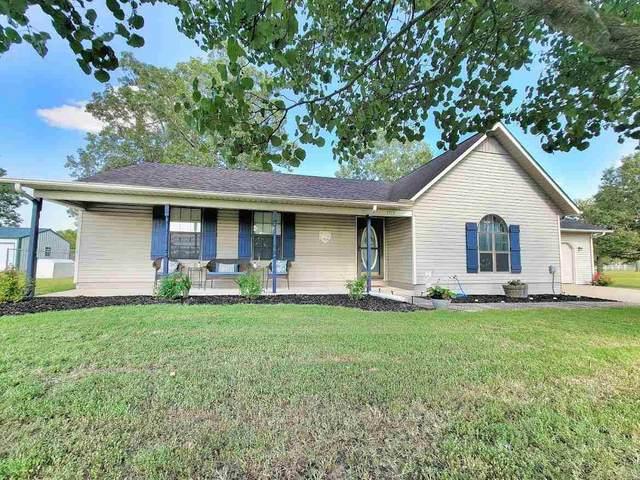 3713 Reynolds Park Rd, Paragould, AR 72450 (MLS #10093813) :: Halsey Thrasher Harpole Real Estate Group