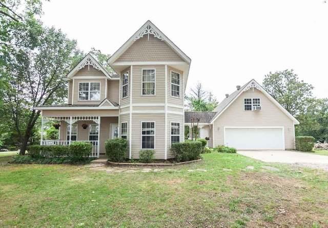 1419 Kellers Chapel, Jonesboro, AR 72404 (MLS #10093816) :: Halsey Thrasher Harpole Real Estate Group