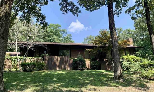 2905 Turtle Creek Cove, Jonesboro, AR 72404 (MLS #10093825) :: Halsey Thrasher Harpole Real Estate Group