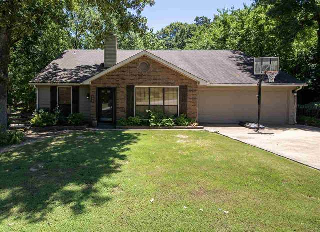 609 Arrowhead, Jonesboro, AR 72401 (MLS #10093827) :: Halsey Thrasher Harpole Real Estate Group