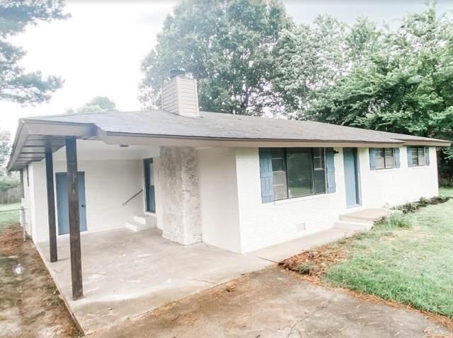 119 Wyatt, Bono, AR 72416 (MLS #10093833) :: Halsey Thrasher Harpole Real Estate Group