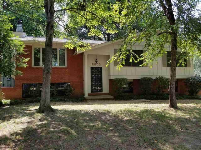 2003 Nantucket Cove, Jonesboro, AR 72401 (MLS #10093834) :: Halsey Thrasher Harpole Real Estate Group