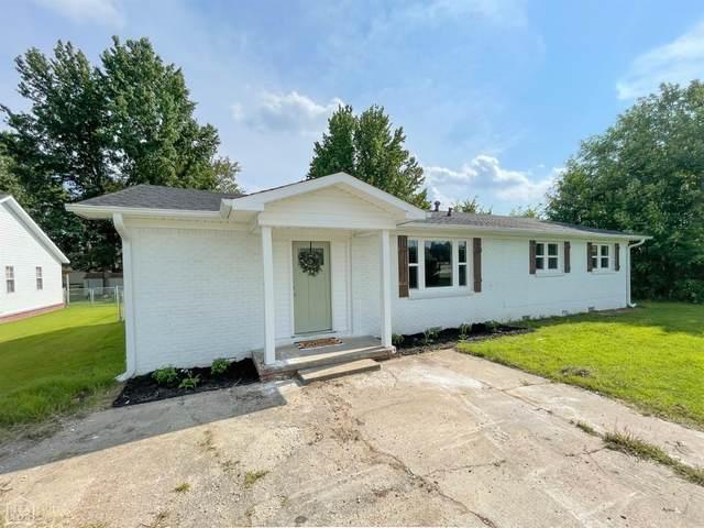 1238 Highway 135 N, Paragould, AR 72450 (MLS #10093847) :: Halsey Thrasher Harpole Real Estate Group