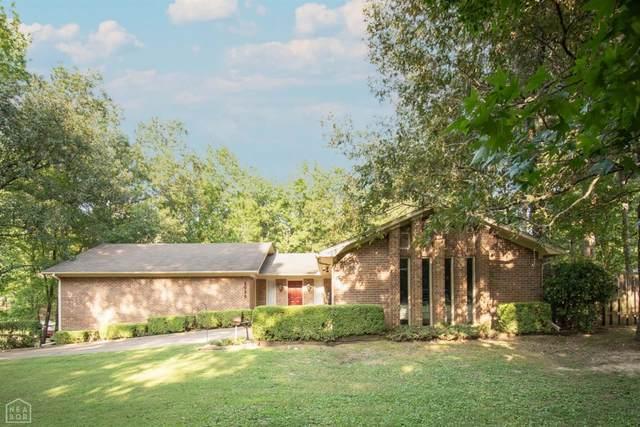 2028 Old Greensboro Road, Jonesboro, AR 72401 (MLS #10093859) :: Halsey Thrasher Harpole Real Estate Group