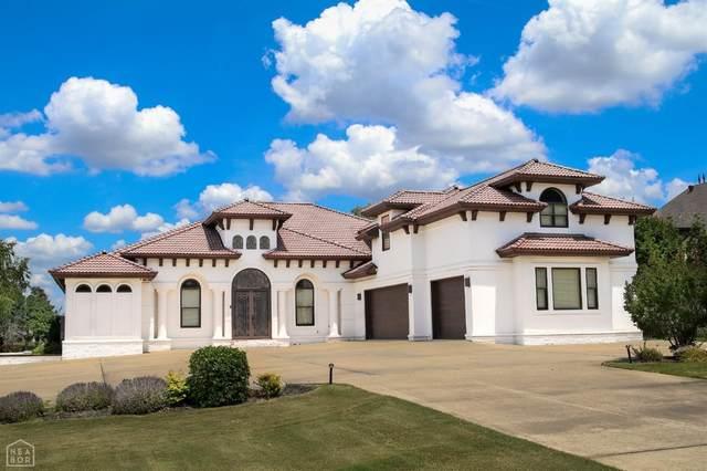 3702 Woodsprings Road, Jonesboro, AR 72404 (MLS #10093863) :: Halsey Thrasher Harpole Real Estate Group