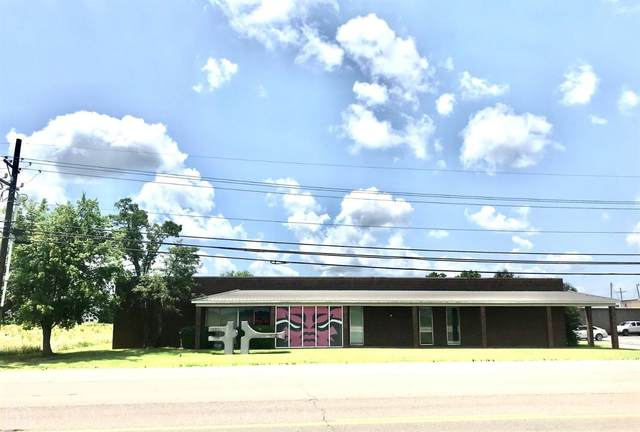 5115 E Highland Drive, Jonesboro, AR 72401 (MLS #10093903) :: Halsey Thrasher Harpole Real Estate Group