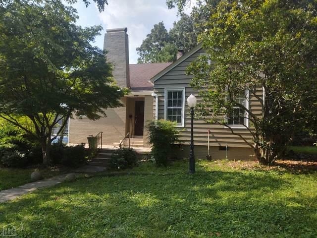 618 W Thomas Avenue, Jonesboro, AR 72401 (MLS #10093925) :: Halsey Thrasher Harpole Real Estate Group