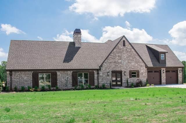 4269 Farmington Cove, Jonesboro, AR 72401 (MLS #10093943) :: Halsey Thrasher Harpole Real Estate Group