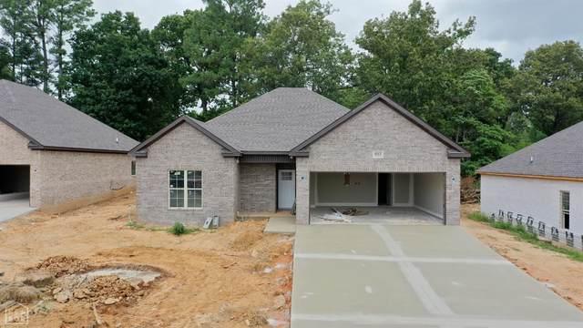 4112 Lynx Lane, Jonesboro, AR 72405 (MLS #10093957) :: Halsey Thrasher Harpole Real Estate Group