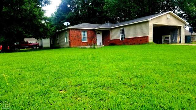 604 Bradley Street, Jonesboro, AR 72401 (MLS #10093969) :: Halsey Thrasher Harpole Real Estate Group