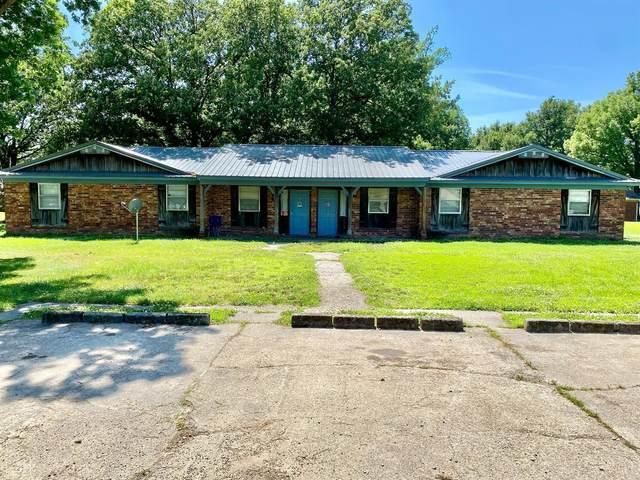 195 Cr 137, Corning, AR 72422 (MLS #10093983) :: Halsey Thrasher Harpole Real Estate Group