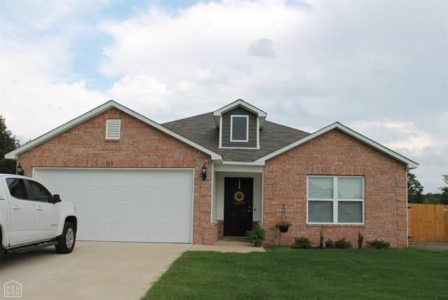 363 Emma Drive, Brookland, AR 72417 (MLS #10094017) :: Halsey Thrasher Harpole Real Estate Group