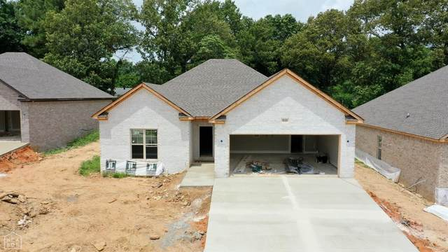 4116 Lynx Lane, Jonesboro, AR 72405 (MLS #10094082) :: Halsey Thrasher Harpole Real Estate Group
