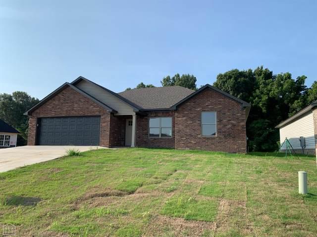 306 Elizabeth Drive, Paragould, AR 72450 (MLS #10094148) :: Halsey Thrasher Harpole Real Estate Group