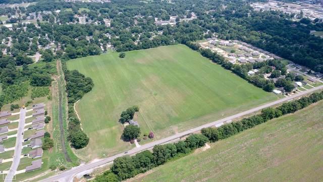 1416 N Culberhouse Street, Jonesboro, AR 72401 (MLS #10094161) :: Halsey Thrasher Harpole Real Estate Group