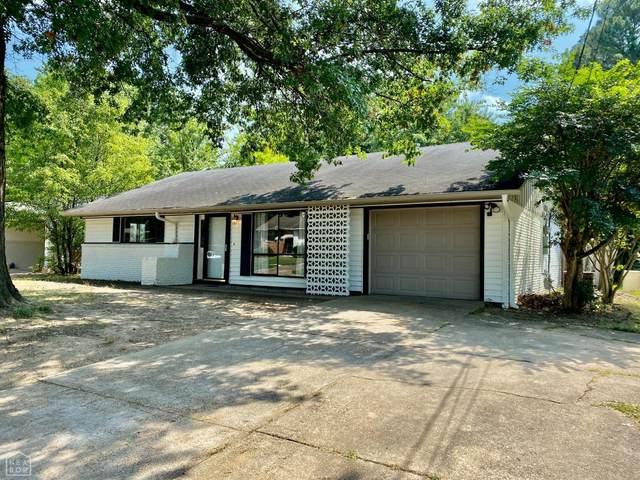 1204 Hester Street, Jonesboro, AR 72401 (MLS #10094177) :: Halsey Thrasher Harpole Real Estate Group