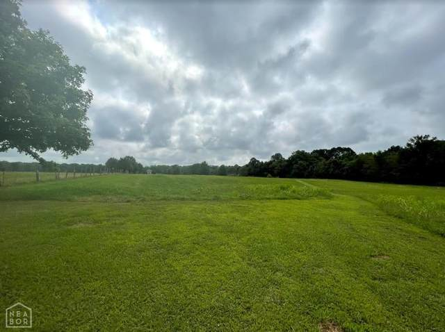 0-7.5 acre Mt Carmel Rd, Paragould, AR 72450 (MLS #10094250) :: Halsey Thrasher Harpole Real Estate Group
