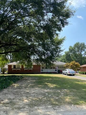 3 Pickens, Newport, AR 72112 (MLS #10094305) :: Halsey Thrasher Harpole Real Estate Group