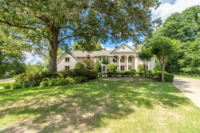 2400 Ridgepointe Drive, Jonesboro, AR 72404 (MLS #10094684) :: Halsey Thrasher Harpole Real Estate Group