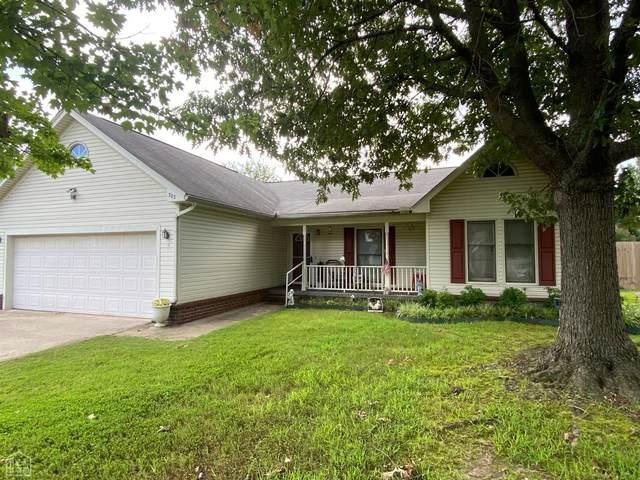 303 Hunters Ridge Drive, Jonesboro, AR 72404 (MLS #10094705) :: Halsey Thrasher Harpole Real Estate Group