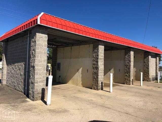 1 Highway 18, Monette, AR 72447 (MLS #10094799) :: Halsey Thrasher Harpole Real Estate Group