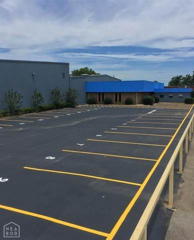 107 Flint, Jonesboro, AR 72401 (MLS #10094892) :: Halsey Thrasher Harpole Real Estate Group