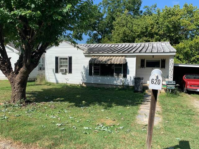 620 N 6th Street N, Paragould, AR 72450 (MLS #10094932) :: Halsey Thrasher Harpole Real Estate Group