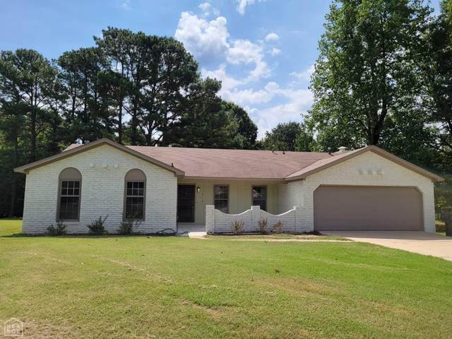 2812 Glenwood Cove, Jonesboro, AR 72401 (MLS #10094990) :: Halsey Thrasher Harpole Real Estate Group