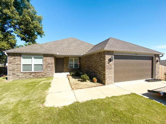 400 Paragould Drive, Jonesboro, AR 72405 (MLS #10095050) :: Halsey Thrasher Harpole Real Estate Group