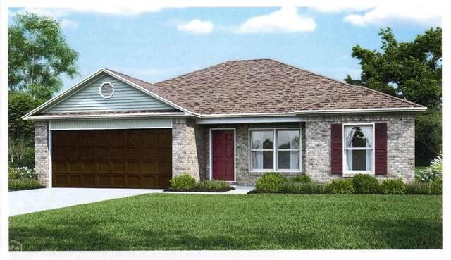 2607 Dallas Drive, Paragould, AR 72450 (MLS #10095100) :: Halsey Thrasher Harpole Real Estate Group