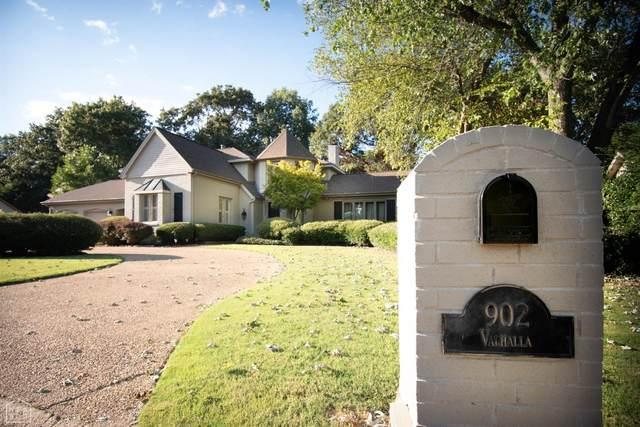 902 Valhalla Drive, Jonesboro, AR 72401 (MLS #10095113) :: Halsey Thrasher Harpole Real Estate Group