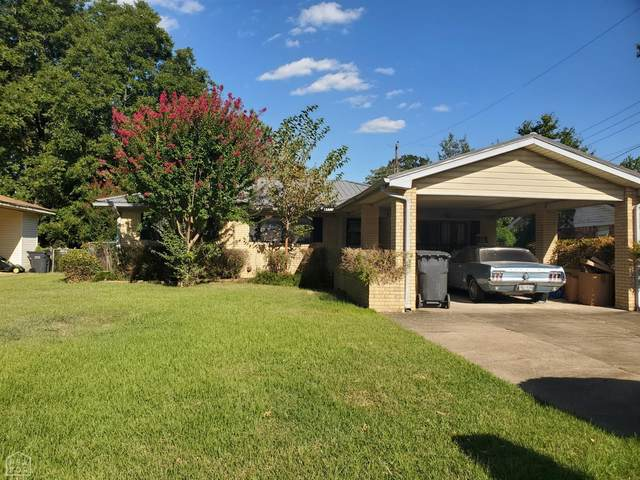 2114 Sun Circle, Jonesboro, AR 72401 (MLS #10095165) :: Halsey Thrasher Harpole Real Estate Group