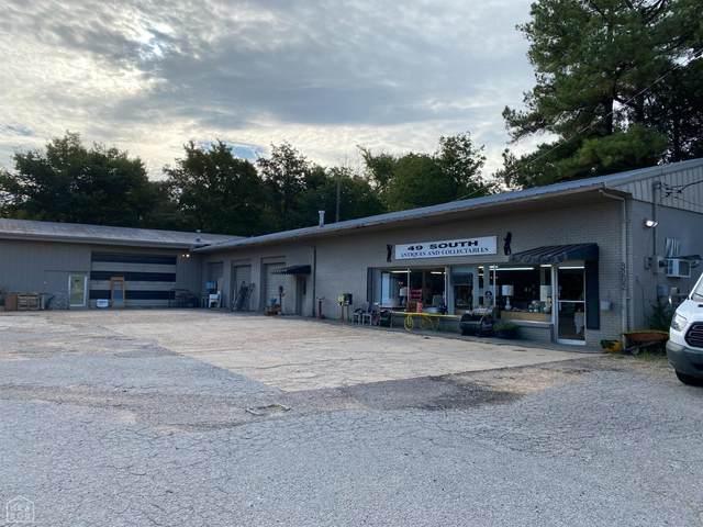 3202 Southwest Drive, Jonesboro, AR 72404 (MLS #10095271) :: Halsey Thrasher Harpole Real Estate Group