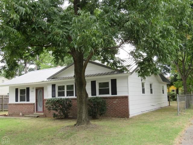 3303 Fairview Drive, Jonesboro, AR 72401 (MLS #10095367) :: Halsey Thrasher Harpole Real Estate Group