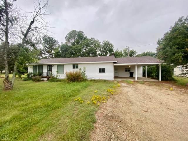 3717 Willow Road, Jonesboro, AR 72404 (MLS #10095371) :: Halsey Thrasher Harpole Real Estate Group