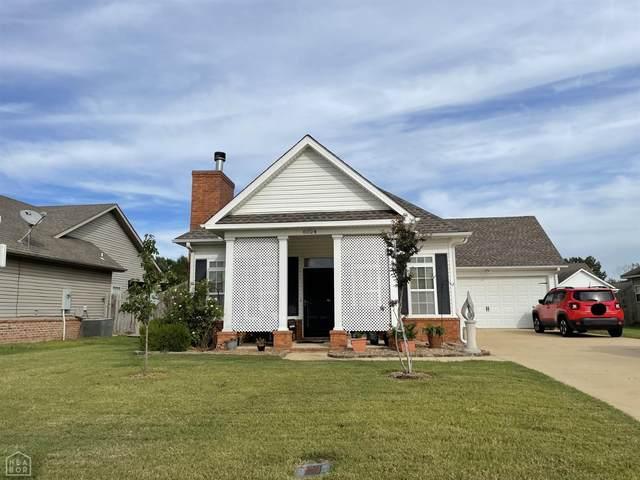 6024 Beaver Run Lane, Jonesboro, AR 72404 (MLS #10095437) :: Halsey Thrasher Harpole Real Estate Group