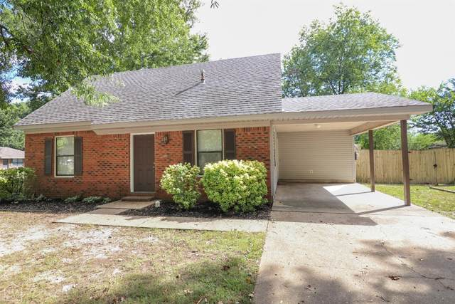 4300 Countrybrook Drive, Jonesboro, AR 72404 (MLS #10095442) :: Halsey Thrasher Harpole Real Estate Group
