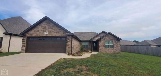 292 Prospect Trail, Jonesboro, AR 72405 (MLS #10095448) :: Halsey Thrasher Harpole Real Estate Group