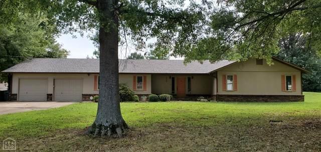 3909 Vickie Drive, Jonesboro, AR 72405 (MLS #10095452) :: Halsey Thrasher Harpole Real Estate Group