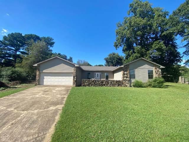 308 Mockingbird Cv, Jonesboro, AR 72401 (MLS #10095455) :: Halsey Thrasher Harpole Real Estate Group