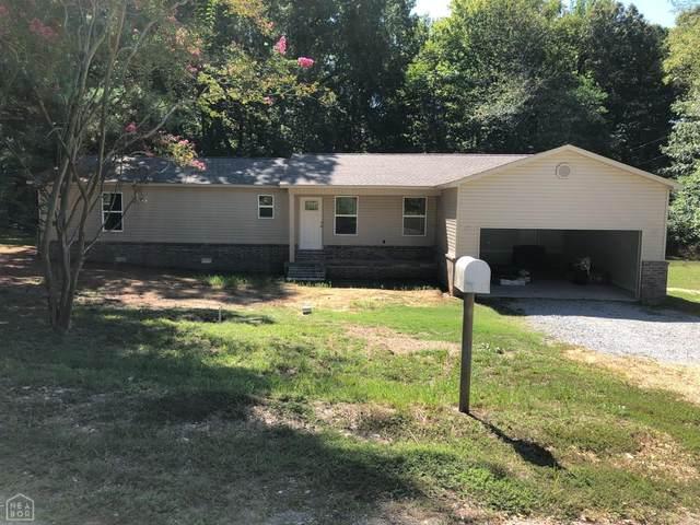177 County Road 137, Bono, AR 72416 (MLS #10095456) :: Halsey Thrasher Harpole Real Estate Group