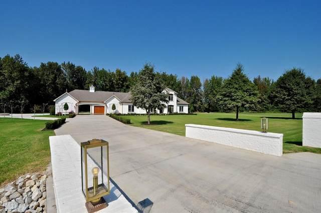 92 Cr 7185, Jonesboro, AR 72405 (MLS #10095716) :: Halsey Thrasher Harpole Real Estate Group