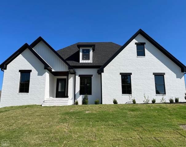 3400 Muirfield, Jonesboro, AR 72401 (MLS #10095747) :: Halsey Thrasher Harpole Real Estate Group